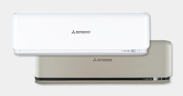 Monosplit Full DC Inverter KIREIA Plus Hybrid