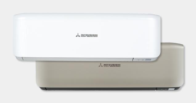 Monosplit Full DC Inverter KIREIA Hybrid